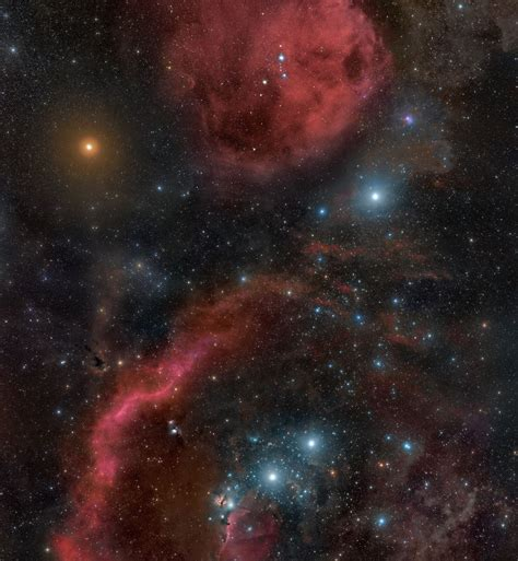 Jersey Skies: Winter solstice approaches, and Betelgeuse