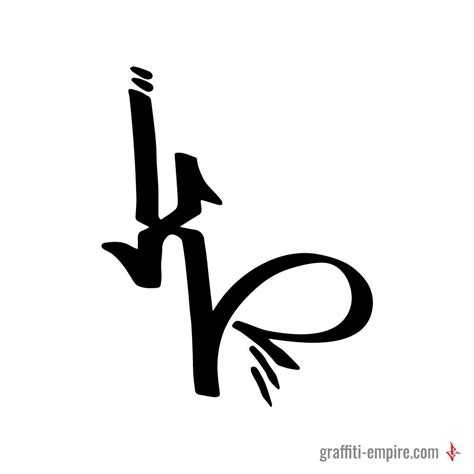 Graffiti Letter X [images] - in different styles