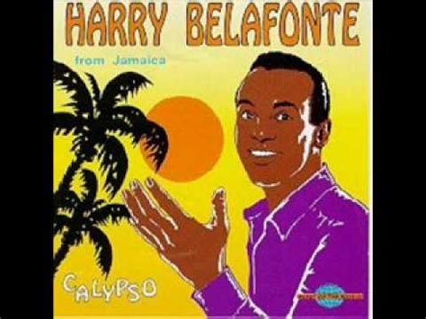 Harry Belafonte - Jump In The Line - YouTube