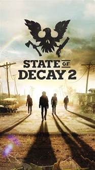 State of Decay 2 E3 2017 4K Wallpapers   HD Wallpapers