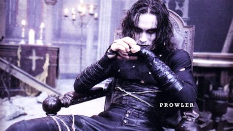 The Crow - Rain Forever [Soundtrack Score HD] - YouTube