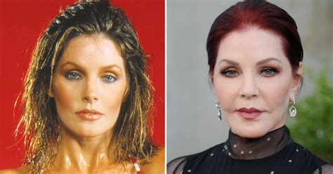 Priscilla Presley Then and Now: See the Actress