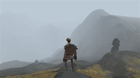 Watch the trailer for Xbox exclusive open-world RPG Ashen