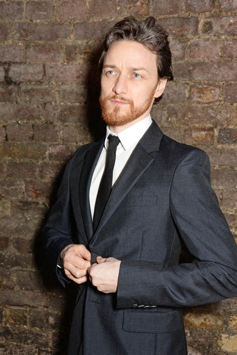 James McAvoy's play The Ruling Class opening to great