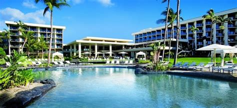 Waikoloa Beach Marriott Resort and Spa 5*