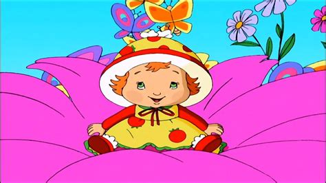 Knock Knock Who's There - Strawberry Shortcake - YouTube