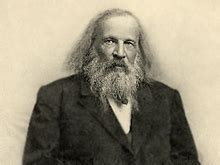 Dmitry Mendeleev – Russiapedia Science and technology