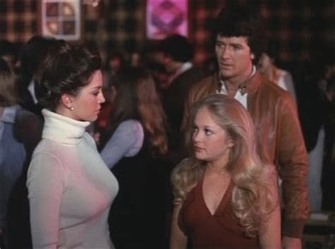 Pam, Lucy & Bobby Ewing - Sitcoms Online Photo Galleries