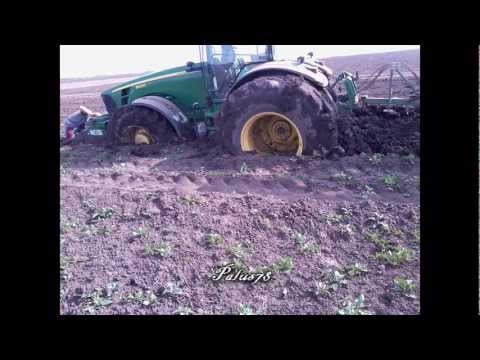 Case IH Steiger 450 HD (2012) - YouTube