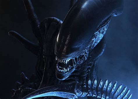 Alien 5 Images Show New Xenomorph for Covenant | Collider