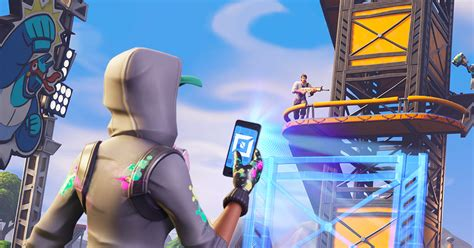 Fortnite Creative to launch tomorrow for Battle Pass