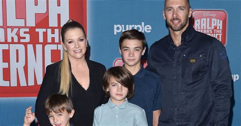Melissa Joan Hart's Kids Almost Found Out That Santa Claus