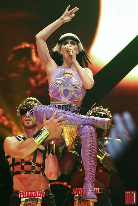 Katy Perry and her Prismatic World Tour | Tom + Lorenzo