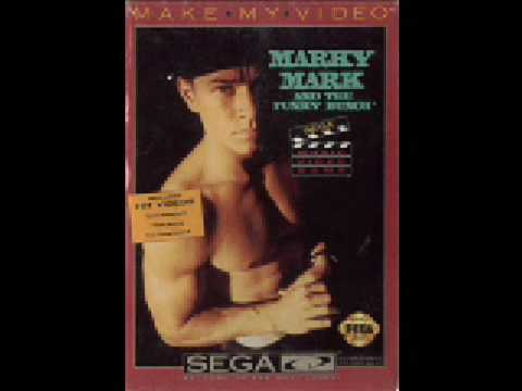 Marky Mark and The Funky Bunch albums and discography