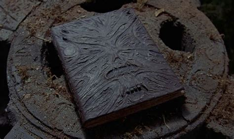 From Lovecraft to Evil Dead: the history of the