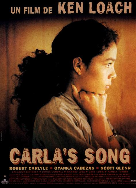 Vagebond's Movie ScreenShots: Carla's Song (1996)
