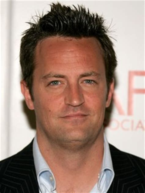 Matthew Perry - The Vault Fallout Wiki - Everything you