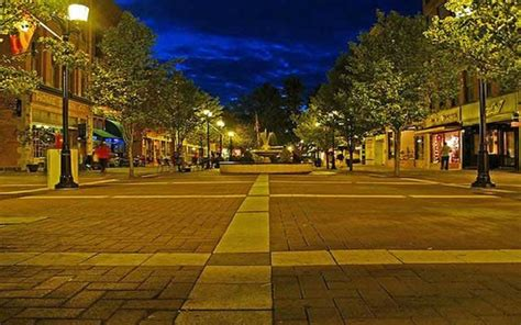 Explore the Towns & Villages of the Finger Lakes!