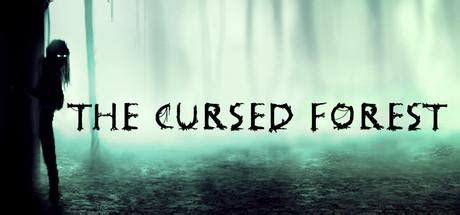 The Cursed Forest for Windows (2019) - MobyGames