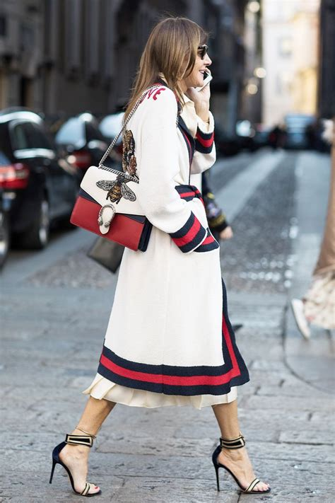 These 20 Gucci Looks Will Give You So Many Outfit Ideas
