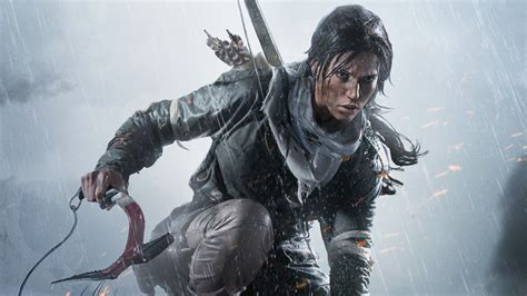 Daily Deals: Rise of the Tomb Raider - 20 Year Celebration