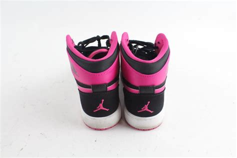 Nike Air Jordan Girls Shoes, Size 6