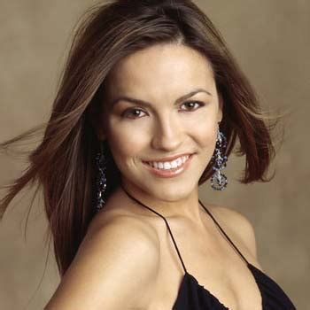 Terrina Chrishell Stause Bio - Born, age, Family, Height