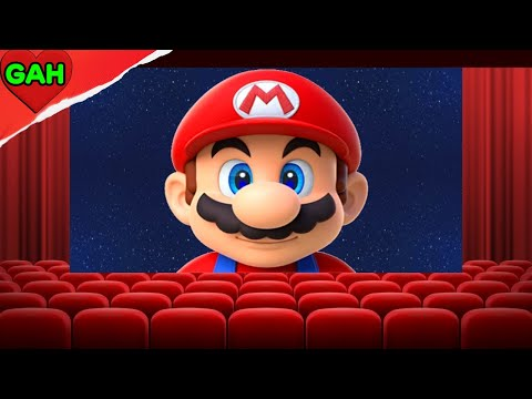TMK | Mario Mania | Sightings | Movies