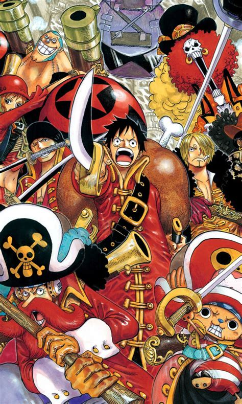 Free One Piece Anime Images HD Wallpaper APK Download For