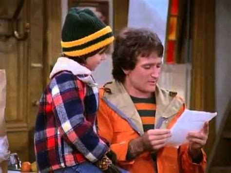 Noah Hathaway as 'Jud' in Mork and Mindy S02E22 | Histoire