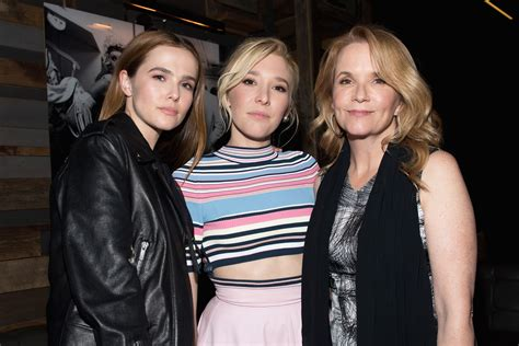 She Gets It From Her Mama: Celebrity Mother-Daughter