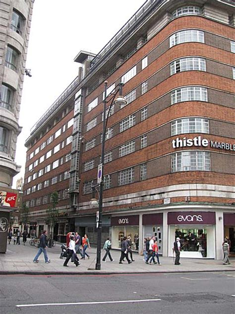 Thistle Hotel - Marble Arch