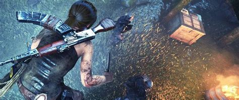 Video / Trailer: Rise of the Tomb Raider: 20 Year