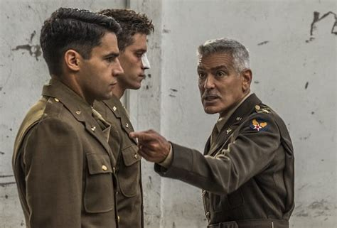 First look images from Hulu's Catch 22 starring