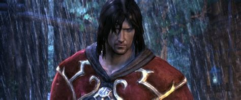 Robert Carlyle Returns For Castlevania: Lords Of Shadow 2