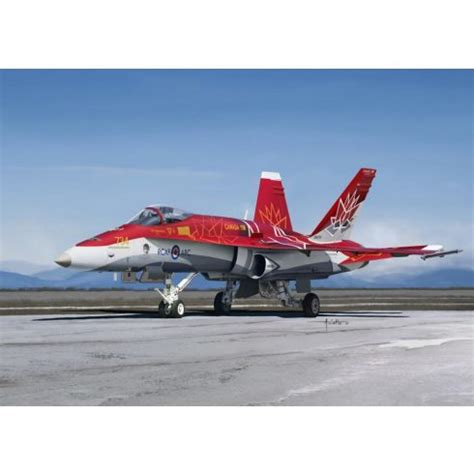 Kinetic McDonnell-Douglas CF-188A Royal Canadian Air Force