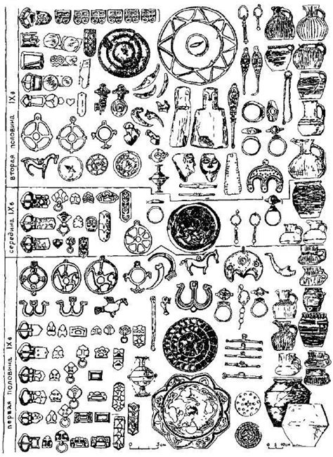 Pin on Medieval Accessories - Buttons - Metal, etc