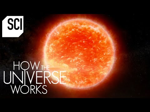 What will Happen when Betelgeuse goes Supernova?! - YouTube