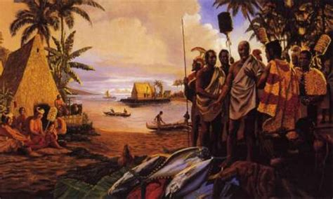 Early Hawaiian Migration: Task
