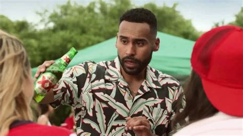 Dos Equis TV Commercial, 'Keep It Interesante: Beer