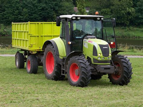 Claas Arion – Wikipedia