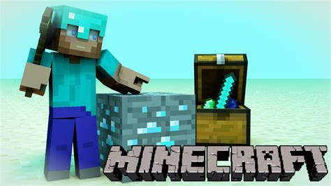 Full HD Minecraft Wallpapers ~ Full HD Wallpapers