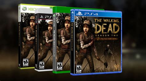 Telltale's The Walking Dead, The Wolf Among Us coming to