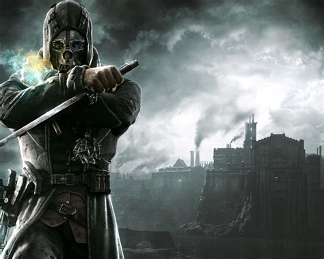 Dishonored Game HD Wallpaper 10 Preview | 10wallpaper
