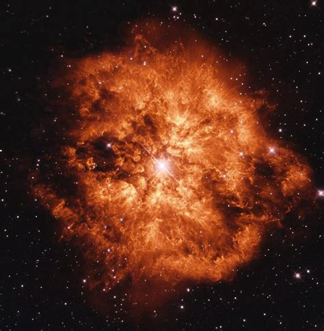 What will happen when Betelgeuse explodes? – Starts With A