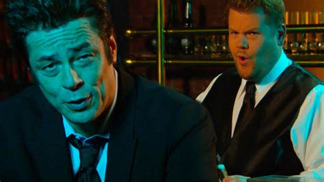 Watch The Late Late Show with James Corden: Heineken